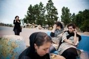 Iranian Youth Culture, Behind Closed Doors