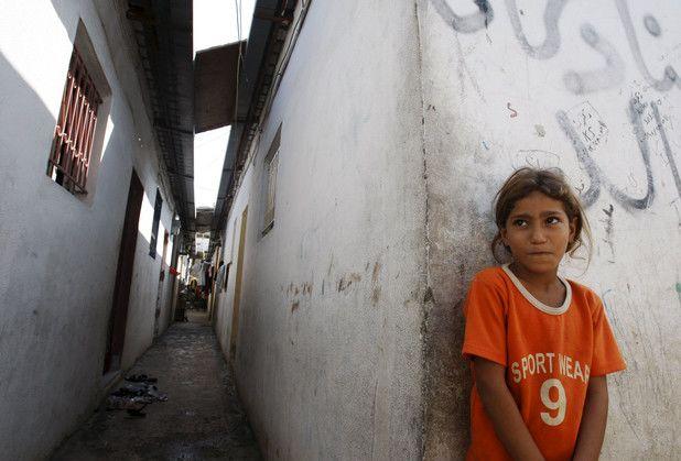 Photo Credit: Ali Hashisho / Reuters