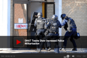 ACLU Launches Nationwide Police Militarization Investigation