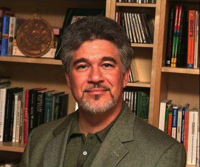 Alex Kronemer