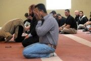 Police Cadets Learn About Islam From Muslims