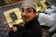 Students Master Qur'an in Minnesota