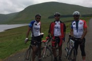British Muslim Cycling Club Spreads Positive Message