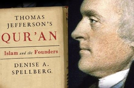 Thomas Jefferson and Islam