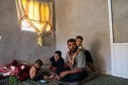 syrian-rebel-leader-leads-domestic-life