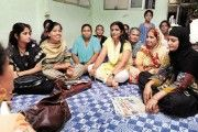Muslim Women's Rights Surge In India