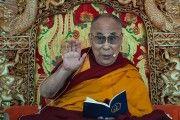 Dalai Lama Wants Buddhist Extremist Violence to End