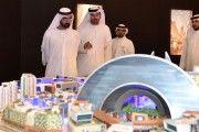 Dubai's 'Mall Of The World'
