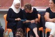 Muslims and Jews Unite in Israel