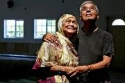 Married Couple Founded First Thai Mosque in U.S