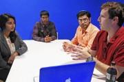 interfaith student groups