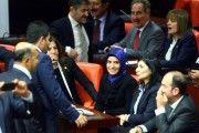 headscarf ban
