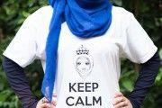 A Woman's Choice... Wearing The Hijab