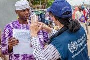 Fear of Ebola During Hajj
