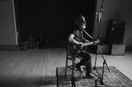 New Music from Yusuf Islam (AKA Cat Stevens)
