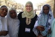 Illinois Mom Talks About Her First Hajj