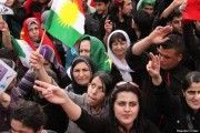 Passing of the Equality Degree for Kurdish women.