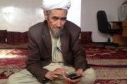 Mohammad Sajad Mohseni is a 63-year-old mullah and user of Facebook