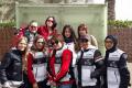 Meet Kuwait's All-Female Motor Biking Club