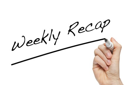 MOST WEEKLY RECAP
