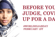 Hijab Day: Religious Tolerance and Awareness