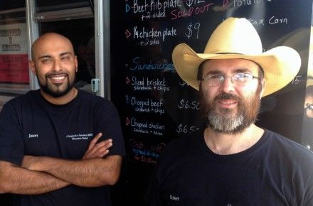 Texas' First Halal BBQ Joint