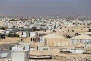 Zaatari refugee camp_Jordan
