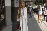 Puteri Hasannah Karunia_Fashion Blogger