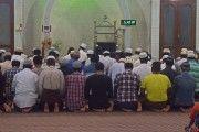 Myanmar Muslims Weigh Post-election Politics