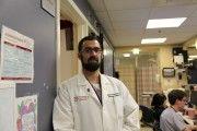 doctor Aasim Padela