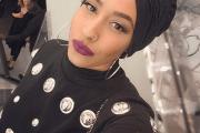 Mariah Idrissi