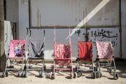 Jordan's Zaatari Refugee Camp