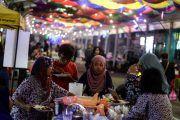 Ramadan Around The World… In Photos