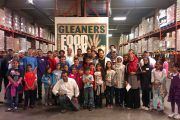 Fighting Hunger During Ramadan