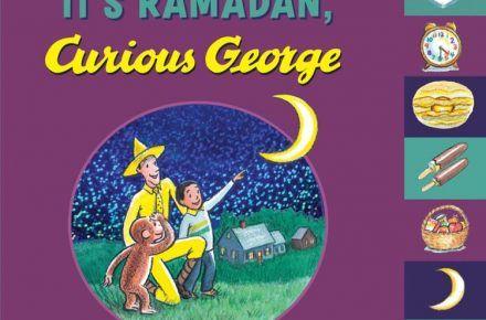 """Curious George"" Series Takes On Ramadan"