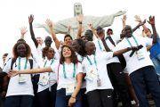 Refugee Olympians