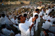 Hajj 2016 in Glorious Photos