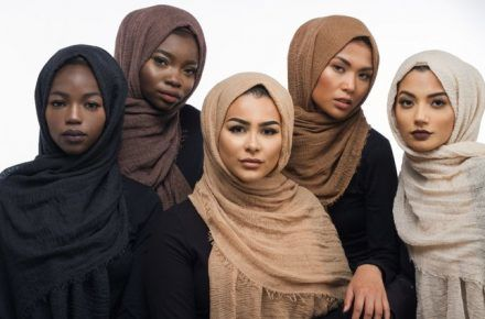 New Line Of Hijabs For All Muslim Women