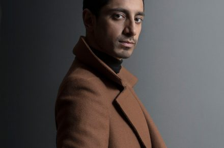 "Star Wars Star Riz Ahmed On ""Living In Scary Times'"