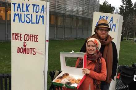 'Ask A Muslim' Goes Viral