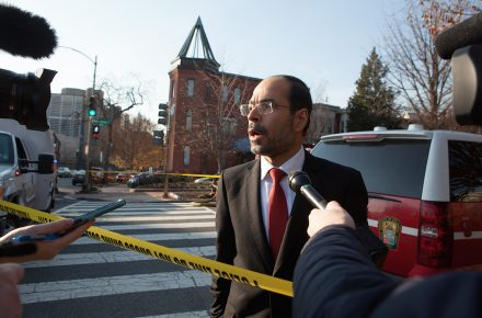 CAIR Offers Reward For Info On Jewish Community Centers Bomb Threats
