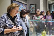 Egypt's Museum of Islamic Art Re-opens