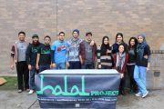 "Muslim Volunteers Feed Homeless and See New Era As ""Blessing"""