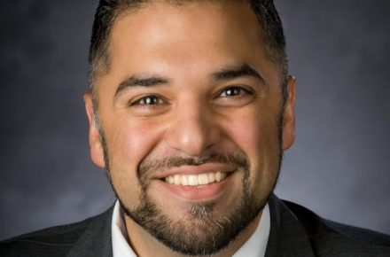 First Muslim Is Elected President Of The College Chaplains Association
