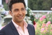 Pej Vahdat On What It's Like Playing A Muslim Character On Network TV