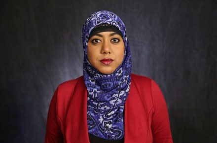 Op Ed: 'I Was a Muslim in Trump's White House'