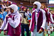 Women's Basketball and the Hijab Ban