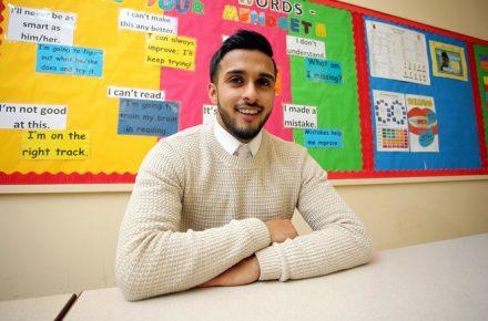 On A School Trip, British Muslim Teacher Denied Entry to U.S.