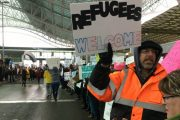 Since Muslim Ban, Thousands Of Refugees Have Quietly Been Resettled