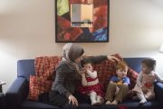 Syrian Refugees Find A Home in Omaha